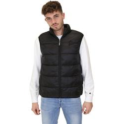 Abbigliamento Uomo Piumini Invicta 4437177/U Nero