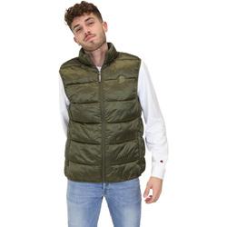 Abbigliamento Uomo Piumini Invicta 4437177/U Verde