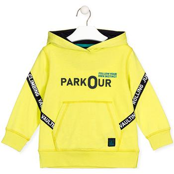 Abbigliamento Unisex bambino Felpe Losan 025-6002AL Verde