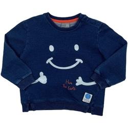 Abbigliamento Unisex bambino Felpe Losan 027-6001AL Blu