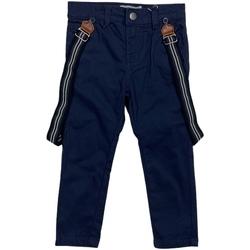 Abbigliamento Unisex bambino Chino Losan 025-9790AL Blu