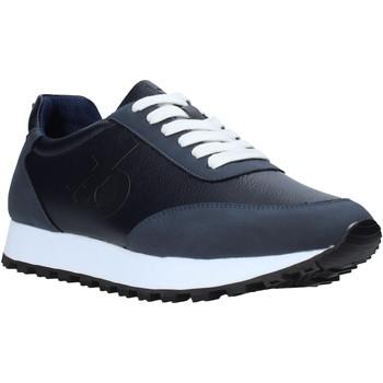 Scarpe Uomo Sneakers basse Rocco Barocco RB-HUGO-1901 Blu