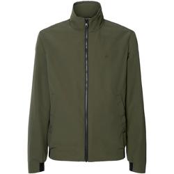 Abbigliamento Uomo giacca a vento Calvin Klein Jeans K10K105607 Verde