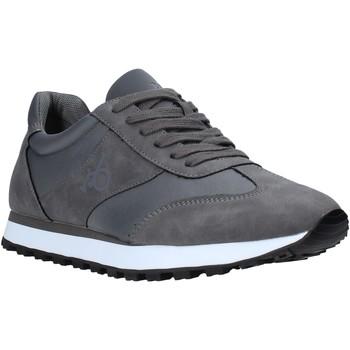 Scarpe Uomo Sneakers basse Rocco Barocco RB-HUGO-1701 Grigio