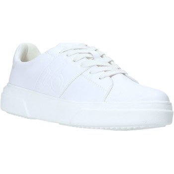 Scarpe Uomo Sneakers basse Rocco Barocco RB-HOWIE-202 Bianco
