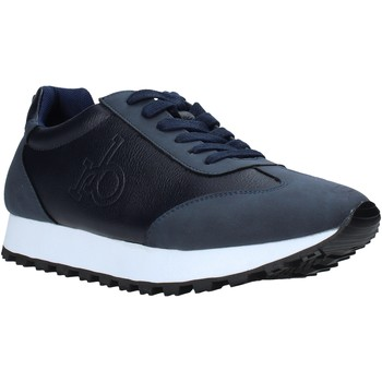 Scarpe Uomo Sneakers basse Rocco Barocco RB-HUGO-1801 Blu