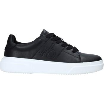 Scarpe Uomo Sneakers Rocco Barocco RB-HOWIE-202 Nero