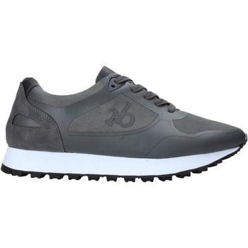 Scarpe Uomo Sneakers basse Rocco Barocco RB-HUGO-1601 Grigio