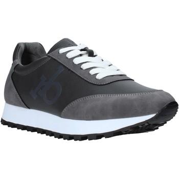 Scarpe Uomo Sneakers basse Rocco Barocco RB-HUGO-1901 Grigio
