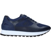 Scarpe Uomo Sneakers basse Rocco Barocco RB-HUGO-1601 Blu