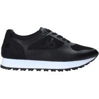 Scarpe Uomo Sneakers basse Rocco Barocco RB-HUGO-1601 Nero