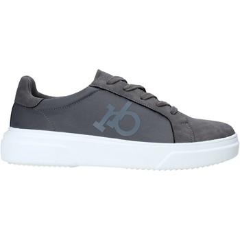 Scarpe Uomo Sneakers basse Rocco Barocco RB-HOWIE-1501 Grigio