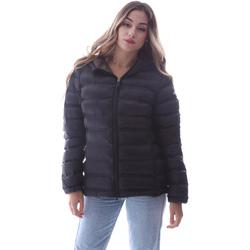 Abbigliamento Donna Piumini Invicta 4431716/D Nero