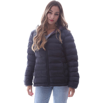 Abbigliamento Donna Piumini Invicta 4431716/D Blu