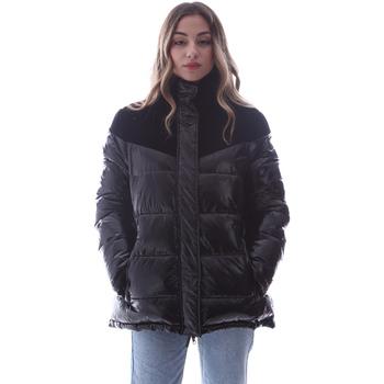 Abbigliamento Donna Piumini Invicta 4432435/D Nero