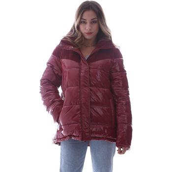 Abbigliamento Donna Piumini Invicta 4432435/D Rosso