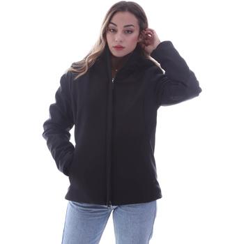 Abbigliamento Donna giacca a vento Invicta 4431726/D Nero