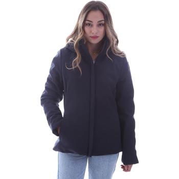 Abbigliamento Donna giacca a vento Invicta 4431726/D Blu