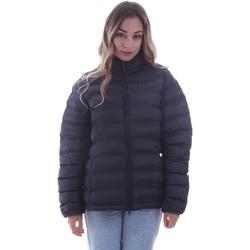 Abbigliamento Donna Piumini Invicta 4431720/D Blu