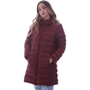 Abbigliamento Donna Piumini Invicta 4432425/D Rosso