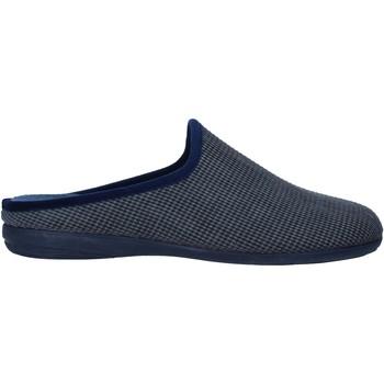 Scarpe Uomo Pantofole Susimoda 5603 Blu