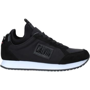 Scarpe Uomo Sneakers basse Calvin Klein Jeans B4S0715 Nero