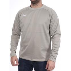Abbigliamento Uomo Felpe Hungaria H-15TMUXE000 Grigio