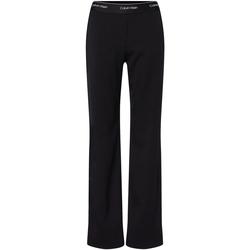 Abbigliamento Donna Chino Calvin Klein Jeans K20K202129 Nero