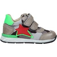 Scarpe Unisex bambino Sneakers Falcotto 2015450 01 Grigio