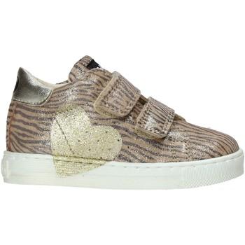 Scarpe Unisex bambino Sneakers basse Falcotto 2014118 10 Oro