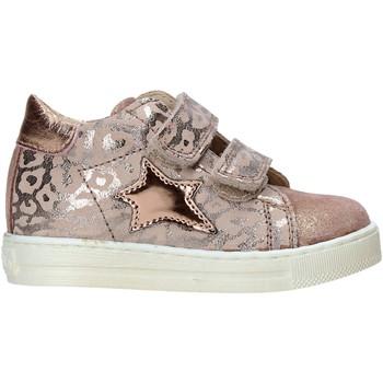 Scarpe Unisex bambino Sneakers Falcotto 2015350 05 Rosa