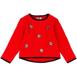 Abbigliamento Unisex bambino Maglioni Losan 026-5000AL Rosso