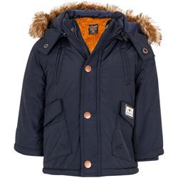 Abbigliamento Unisex bambino Parka Losan 027-2002AL Blu