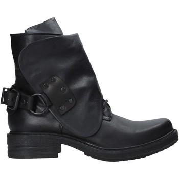 Scarpe Donna Stivaletti Bueno Shoes 8M1104 Nero