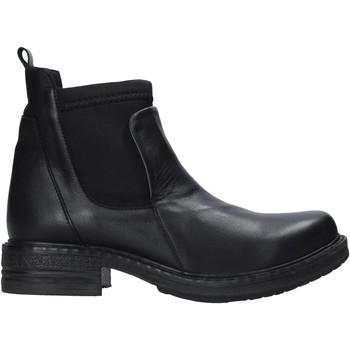 Scarpe Donna Stivaletti Bueno Shoes 9P2104 Nero