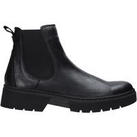 Scarpe Donna Stivaletti Bueno Shoes 20WR4900 Nero