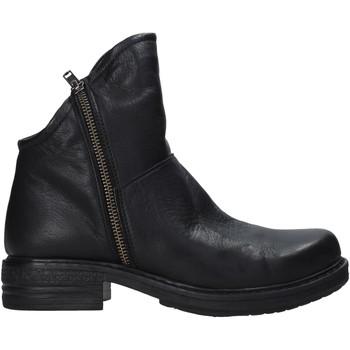 Scarpe Donna Stivaletti Bueno Shoes 8M1108 Nero