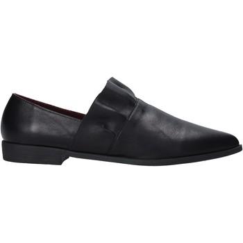 Scarpe Donna Mocassini Bueno Shoes 20WP0700 Nero