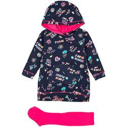 Abbigliamento Unisex bambino Completo Losan 026-8030AL Blu