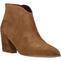 Scarpe Donna Stivaletti Bueno Shoes 20WR5102 Marrone
