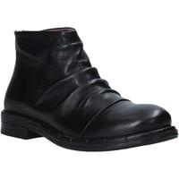 Scarpe Donna Stivaletti Bueno Shoes 20WP2401 Nero