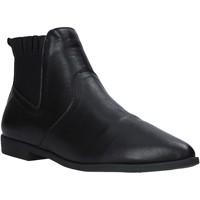 Scarpe Donna Stivaletti Bueno Shoes 20WP0708 Nero