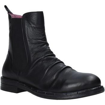 Scarpe Donna Stivaletti Bueno Shoes 20WP2413 Nero