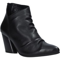 Scarpe Donna Stivaletti Bueno Shoes 20WR1400 Nero