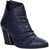 Scarpe Donna Stivaletti Bueno Shoes 20WR1400 Blu
