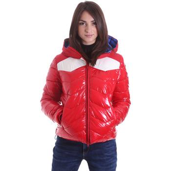 Abbigliamento Donna Piumini Invicta 4431732/D Rosso