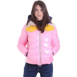 Abbigliamento Donna Piumini Invicta 4431732/D Rosa