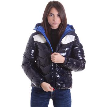 Abbigliamento Donna Piumini Invicta 4431732/D Blu