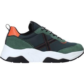 Scarpe Uomo Sneakers basse Munich 8770032 Verde