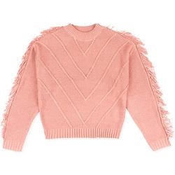 Abbigliamento Unisex bambino Maglioni Losan 024-5002AL Rosa